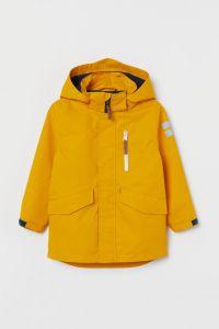 Куртка з водовідштовхуючого матеріалу від H&M