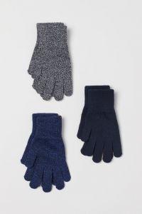 Набор перчаток для ребенка 3шт.