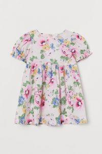 Легке плаття для дівчинки