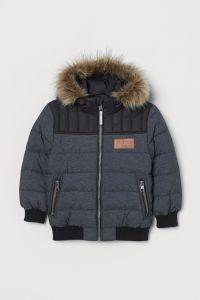 Демисезонна куртка для хлопчика від H&M
