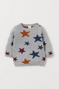 Джемпер для малюка від H&M