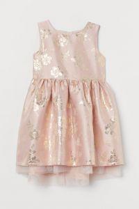Святкове плаття для дівчинки