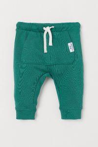 Спортивні джогери для хлопчика від H&M