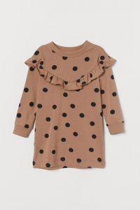 Сукня-туніка для дівчинки від H&M