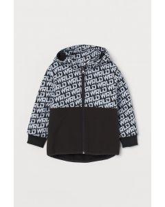 Водовідштовхуюча куртка для дитини від H&M