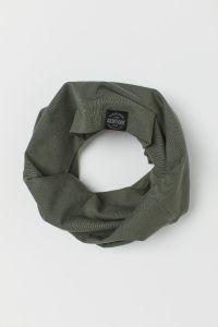 Шарф-снуд від H&M (хакі)
