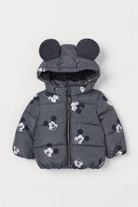 Демісезонна  куртка Mickey Mouse для дитини
