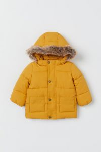 Демісезонна  куртка  для дитини.