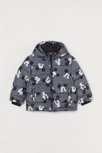 """Тепла  куртка """"Mickey Mouse"""" для дитини"""