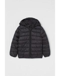 Демісезонна куртка з поліестеровою підкладкою від H&M