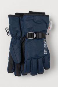 Непромокаемые перчатки для ребенка