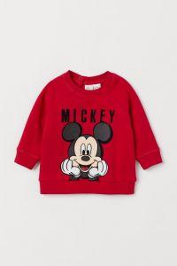 """Світшот """"Mickey Mouse"""" для дитини"""