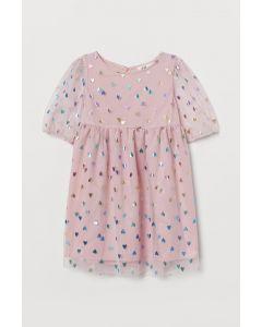 Святкова сукня для дівчинки від H&M