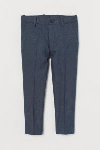Костюмні штани для хлопчика від H&M