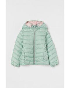 Демісезонна курточка для дівчинки