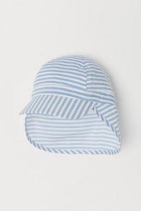 Бавовняна кепка для дитини
