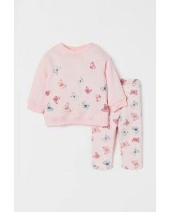 Комплект-двійка для дівчинки від H&M