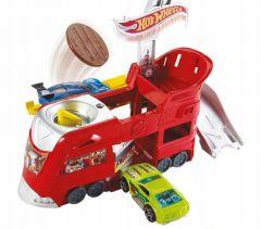 """Ігровий набір """"Супер смачний гарячий бургер"""", Hot Wheels FJN34/FJN39"""
