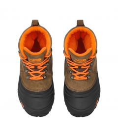 Теплі чобітки для дитини від North Face