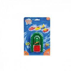 """Іграшка для ванної """"Надувний човен"""", Simba 107294243"""