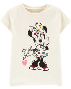 """Футболка для дівчинки """"Minnie Mouse"""""""