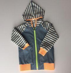 Курточка для дитини, 9182736 Mokkibym