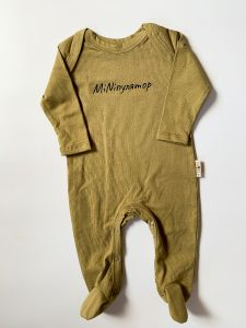 "Чоловічок ""Miniпулятор"", Baobab Kids Apparel"