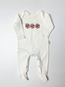"Чоловічок ""Ho Ho Ho"", Baobab Kids Apparel"