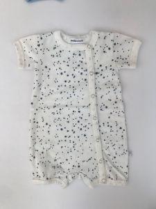 Трикотажный песочник для ребенка (белый), 1212 Mokkibym