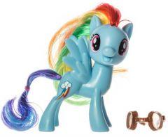 Пони Rainbow Dash с аксессуарами,  My Little Pony C1140/B8924