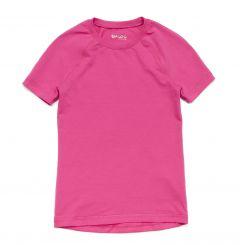 Трикотажна футболка для дівчинки, 9324