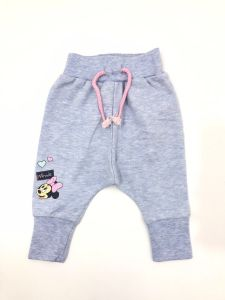 """Трикотажні штани для дівчинки """"MINNIE Mouse"""", DIS MF 51 11 1318"""
