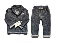 Дизайнерський стильний костюм для хлопчика, К-25