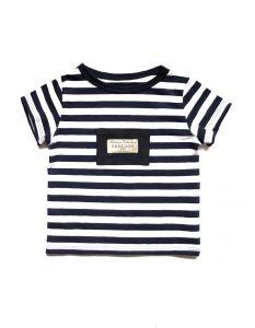 Стильная футболка для мальчика, Ф-0