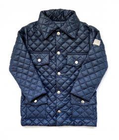 Стильна куртка з трикотажною підкладкою, КО-2
