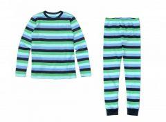 Трикотажна піжама для хлопчика, 11668