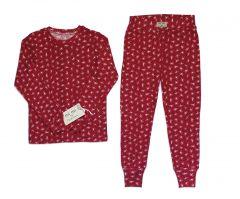 Трикотажная пижама для ребенка, П-004
