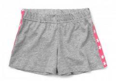 Трикотажні шорти для дівчинки, 11370-1