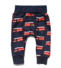 Трикотажні штани для хлопчика, 10723