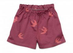 Трикотажні шорти для дівчинки, 11926-1