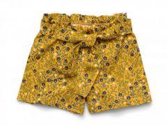 Трикотажні шорти для дівчинки, 11910-1
