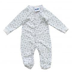 Трикотажний чоловічок для дитини, Pn 201305 BODIK