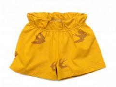 Трикотажні шорти для дівчинки, 11372-1