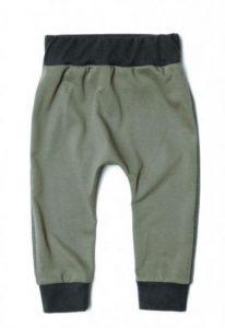 Трикотажні штани для дитини, 11500