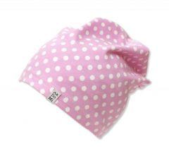 Трикотажна шапочка для дівчинки, 10647