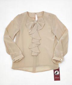 Стильна блуза для дівчинки  , 4042
