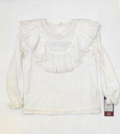 Стильна блуза для дівчинки  , 107