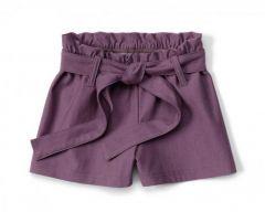 Трикотажні шорти для дівчинки, 11952