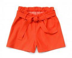 Трикотажні шорти для дівчинки, 11951-1