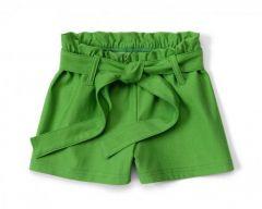 Трикотажні шорти для дівчинки, 11950-1